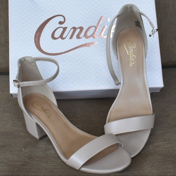 fcc1ec41e141 Candie s Women s Sandals. NWT